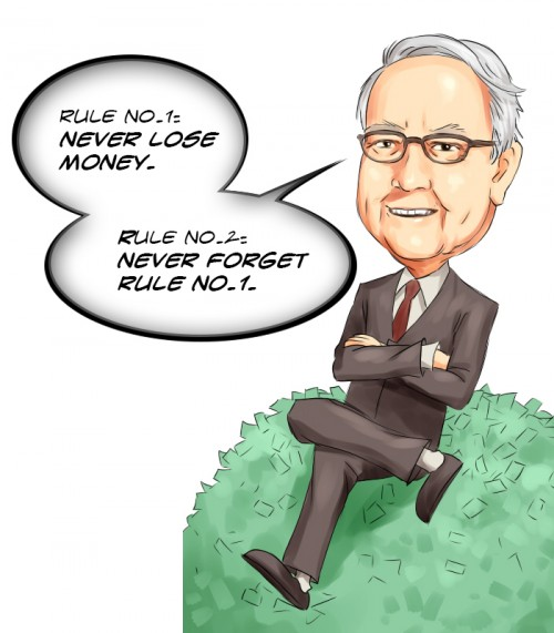 Humor Inspirational Quotes: Best Warren Buffett Quotes On Money You Need To Hear