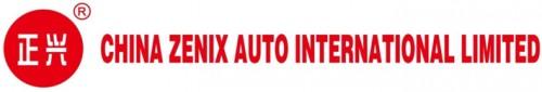 China Zenix Auto International