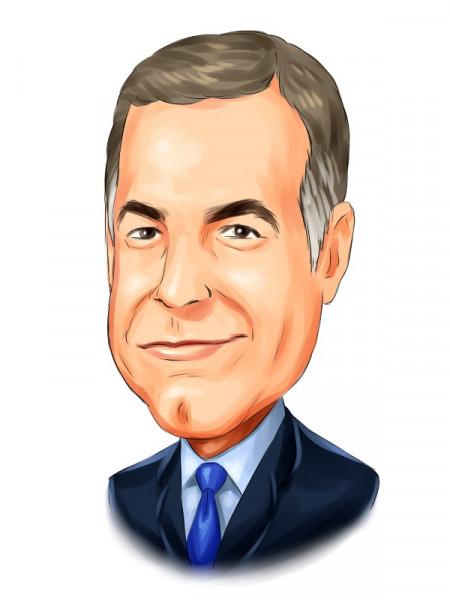 James Dondero Highland Capital Management