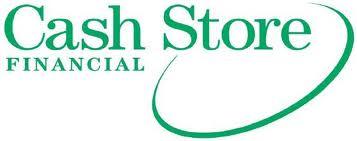 Cash Store Financial Services