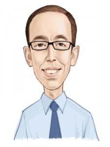 Michael Castor of Sio Capital