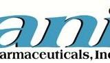ANI Pharmaceuticals