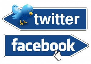 Facebook FB Twitter TWTR Social Media Stocks