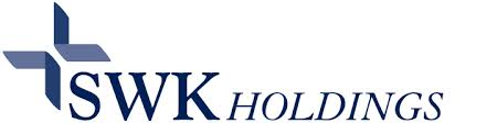 SWK Holdings Corp
