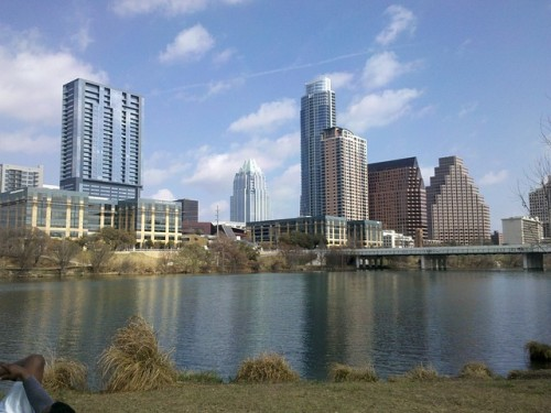 Austin Fastest Growing Cities in America