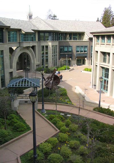 Haas_School_of_Business_California Berkley