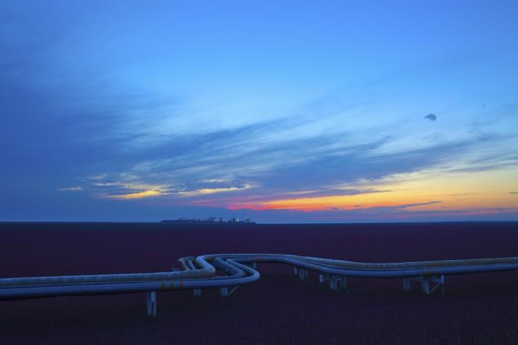 Pipeline stocks WMB KMI EPD ETP SLX ENB Atlas