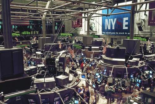 Stock Trading Insider NYSE Market