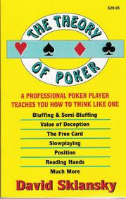 5 Best Poker Books For Beginners