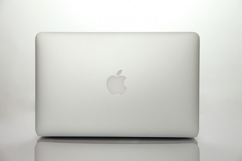 Apple AAPL Laptop