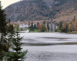 Balsams Hotel, Dixville Notch, New Hampshire