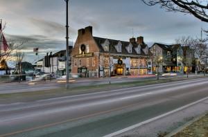 rhode island city center