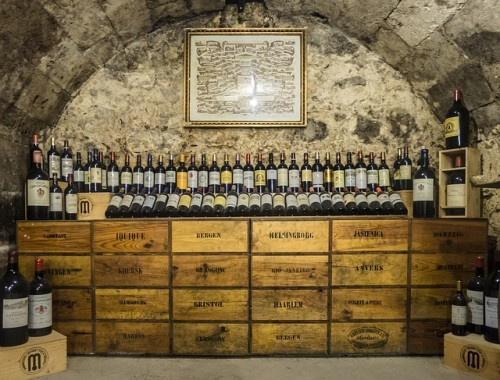 Most Expensive Kosher Wine in the World