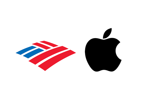 Apple, is AAPL a good stock to buy, is BAC a good stock to buy, Apple Pay, Bank of America, double charge,