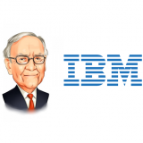 Warren Buffett, International Business Machines, is IBM a good stock to buy, Jim Cramer, Berkshire Hathaway,