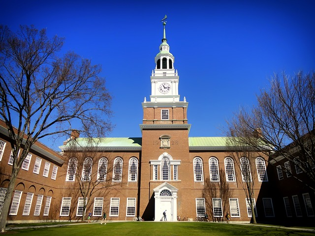 Top 7 Ivy League Colleges for Finance