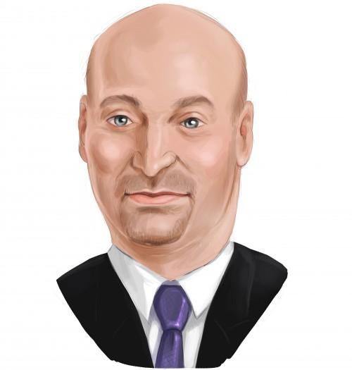 Jacob Gottlieb - Visium Asset Management