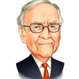 Warren Buffet, is Warren Buffet success personified, Suzanne Woolley