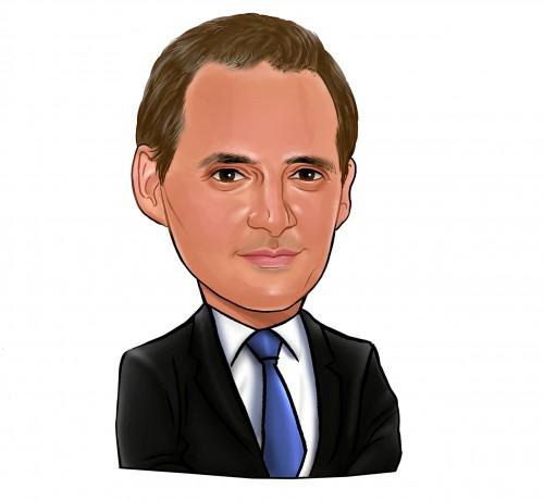 Zack Schreiber PointState Capital