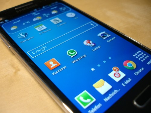 10 Most Durable Cell Phones