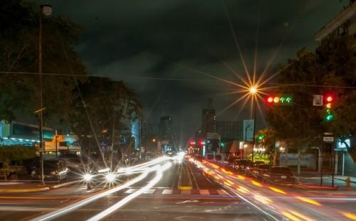 Venezuela road
