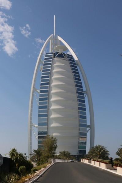 Burj Al Arab 326535 640