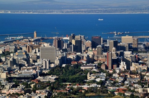 South Africa Cape Town