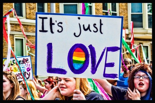 gay-pride 11 Most Gay-Friendly Cities in the World