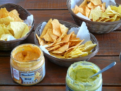 tortilla-chip
