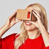 Google, is GOOGL a good stock to buy, cardboard, virtual reality, Facebook, Oculus,