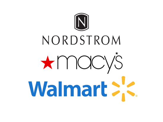 Nordstrom, Macy's, Wal-Mart, Walmart, is JWN a good stock to buy, is M a good stock to buy, is WMT a good stock to buy, Gerald Storch,