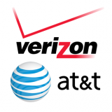 AT&T, Verizon, is T a good stock to buy, is VZ a good stock to buy, Sprint, T-Mobile US, John Butler, Q4 forecast,