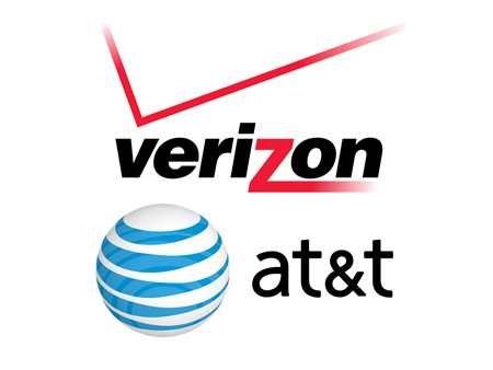 AT&T, Verizon, is T a good stock to buy, is VZ a good stock to buy, Sprint, T-Mobile US, John Butler, Q4 forecast,