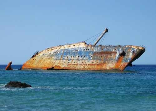 Deadliest Shipwrecks in History