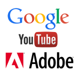 Adobe, is ADBE a good stock to buy, Google, is GOOGL a good stock to buy, YouTube, HTML5, YouTube default, Flash, video, Chrome, Internet Explorer, Safari, Firefox,