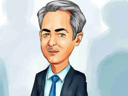Bill Ackman, Pershing Square, BMW AG, the City, Canary Wharf, London, China, subsidy, Jonathan Ferro,
