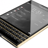 BlackBerry, official Limited Edition Black & Gold BlackBerry Passport, is BBRY a good stock to buy, gold,
