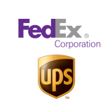 FedEx, is FDX a good stock to buy, United Parcel Service, is UPS a good stock to buy, Morgan Brennan, rate hike,