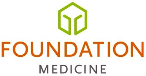 FMI Foundation Medicine Inc logo