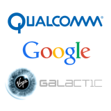 QUALCOMM, is QCOM a good stock to buy, Virgin Galactic, Google, is GOOGL a good stock to buy, OneWeb, WorldVu, internet service, O3b Networks, underserved areas,