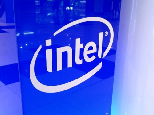 INTC Intel Corporation (NASDAQ:INTC)