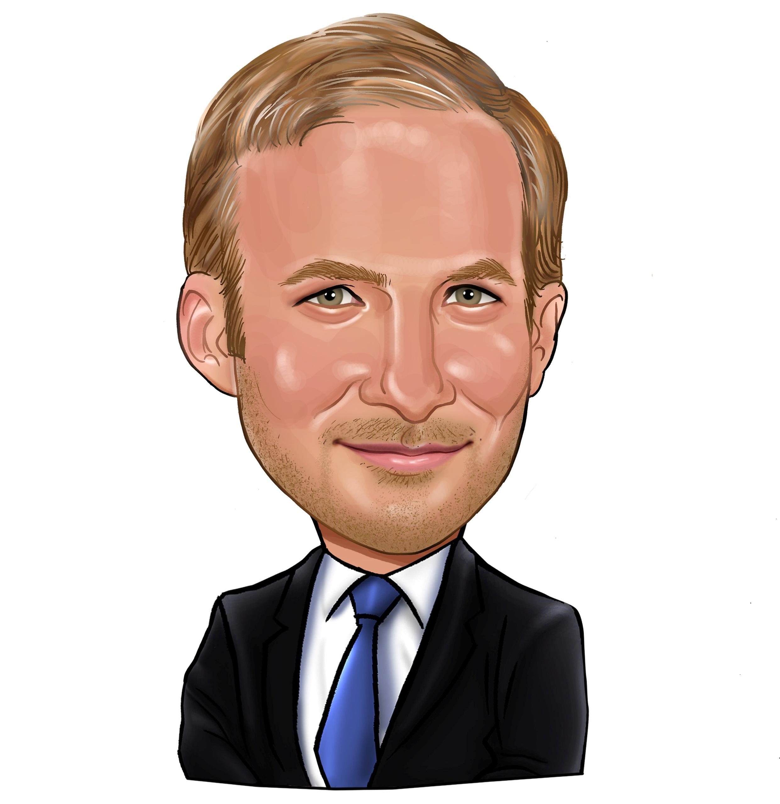 Jason Karp - Tourbillon Capital Partners