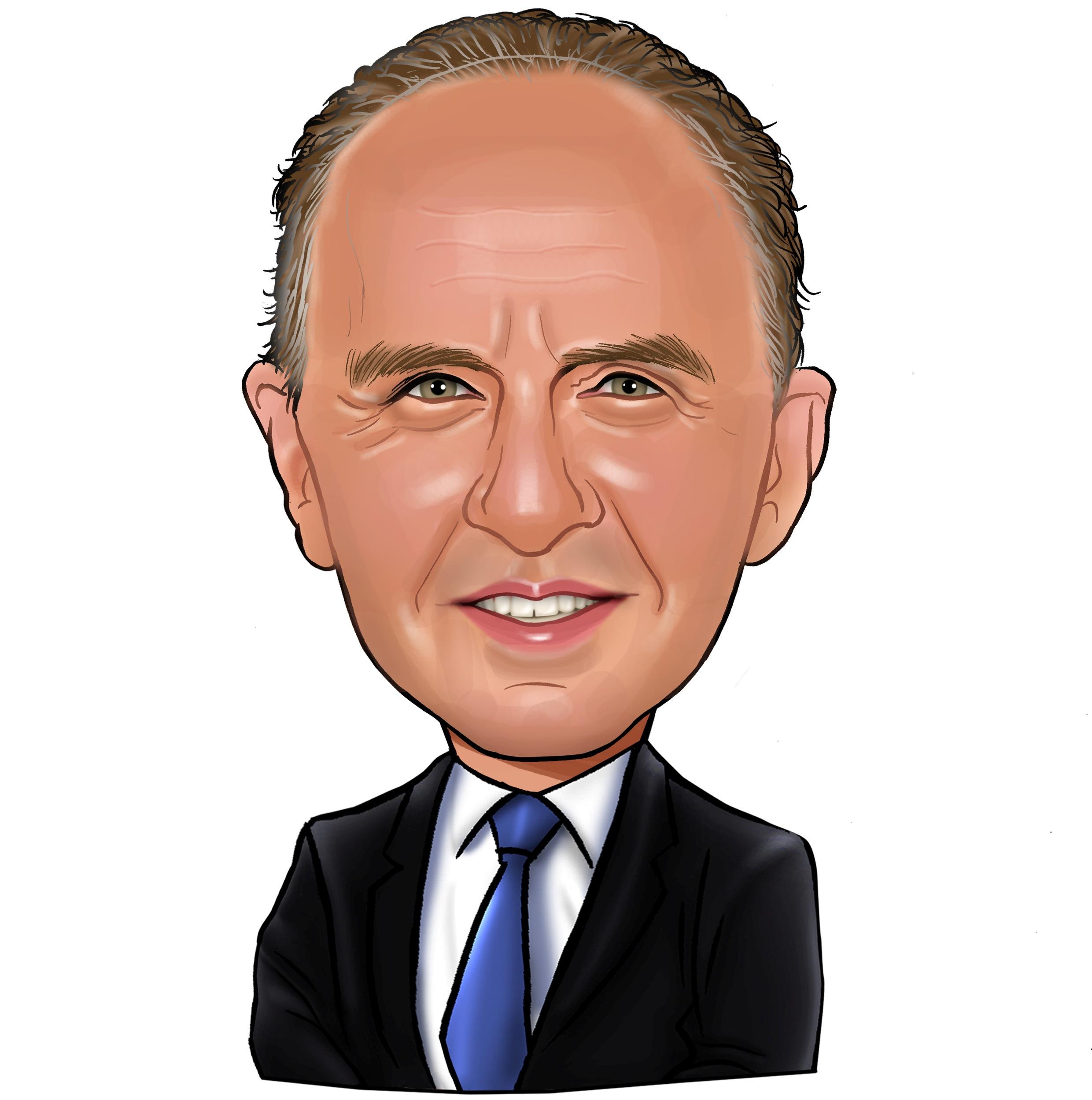John Scully - SPO Advisory Corp