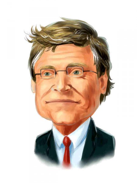 Bill Gates' Stock Portfolio: Top 10 Stock Picks