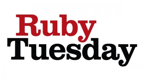 Ruby Tuesday RT