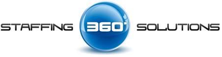 STAF 360 Staffing