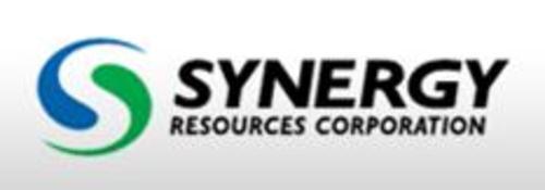 SYRG Synergy Resources Logo