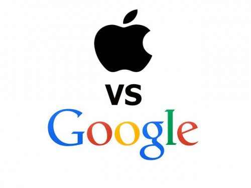 Google Inc (NASDAQ:GOOGL)'s Android Auto and Apple Inc. (NASDAQ:AAPL)'s CarPlay