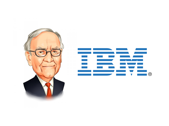 IBM, Berkshire Hathaway, is IBM a good stock to buy, is BRK.A a good stock to buy, Warren Buffett,