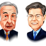 Carl Icahn and Jim Roumell on Apple Inc. (AAPL)